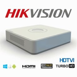 Hikvision DS-7108HGHI-F1 | 8Ch Turbo HD DVR