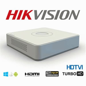 Hikvision DS-7116HGHI-F1   16Ch Turbo HD DVR