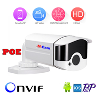 1.3MP Sony Infrared Bullet IP Camera (MIP-130BE40)