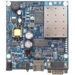 MIKROTIK RB/CRD WIRELESS AP/CPE, 802.11b/g 400mW