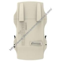 Netmetal 5 – 1300mW Dual chain 5GHz integrated 802.11ac AP/Backbone/CPE with  miniPCI-e slot,