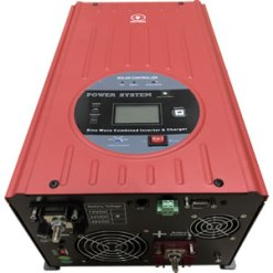 Voltron PV30-5KW-60A 5KW Solar Hybrid True Sine Wave inverter with 60A MPPT Charge Controller