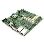 MIKROTIK RB/532 R5  ROUTERBOARD, 3 LAN / 2 MINI-PCI/1 CF – RB532R5