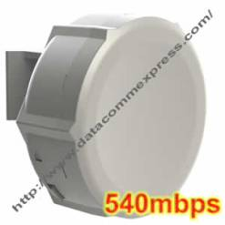 Mikrotik Sxt 5 ac  802.11ac up to 540Mbit, 1300mW RF output, low latency Point to Point