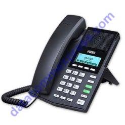 2-Line IP Phone with POE(X3P)