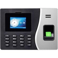 DES20 Fingerprint/Card/Password/TCPIP Cloud Based Time Attendance with Battery
