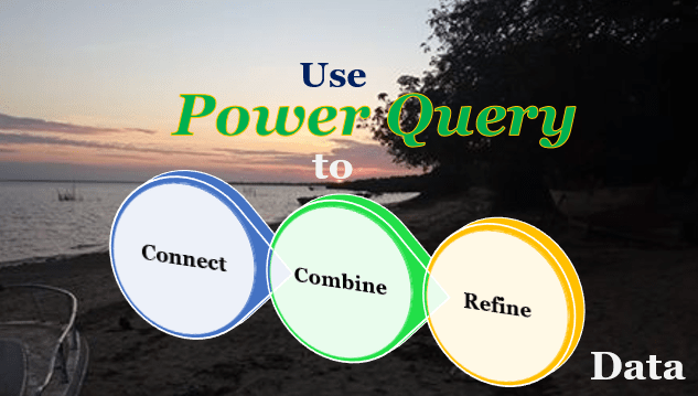 The All Powerful Power Query for Combining Multiple Worksheets