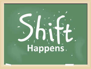 Image, Shift Happens