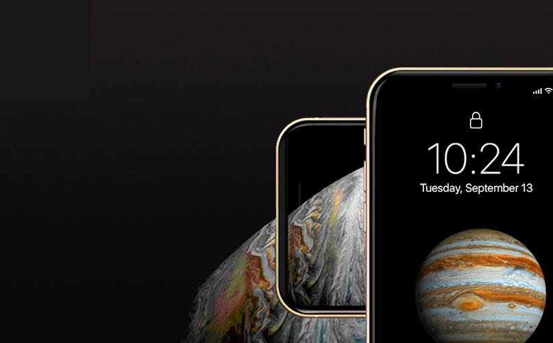 Begagnade iPhones