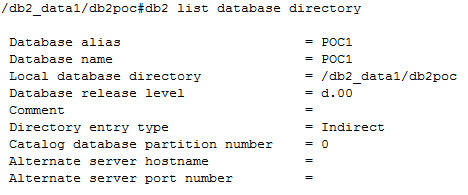 Relocating the Instance Home Directory – DataGeek blog