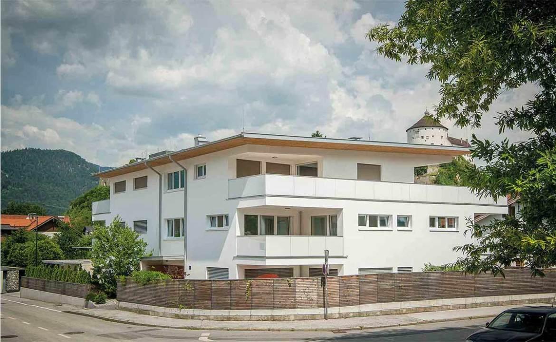 Doppelhaushälften Grattenberg Kirchbichl