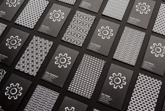 Function Engineering Identity by Sagmeister & Walsh