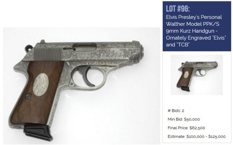 Elvis_auction_pistol