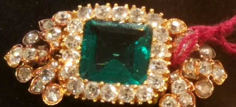 Skinner Fall 2017 Fine Jewelry Analysis: The Emerald Outlier