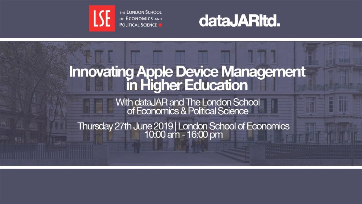 Innovating Apple in Education