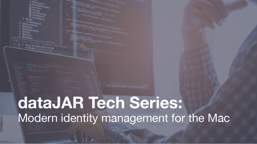 Identity Management for Mac