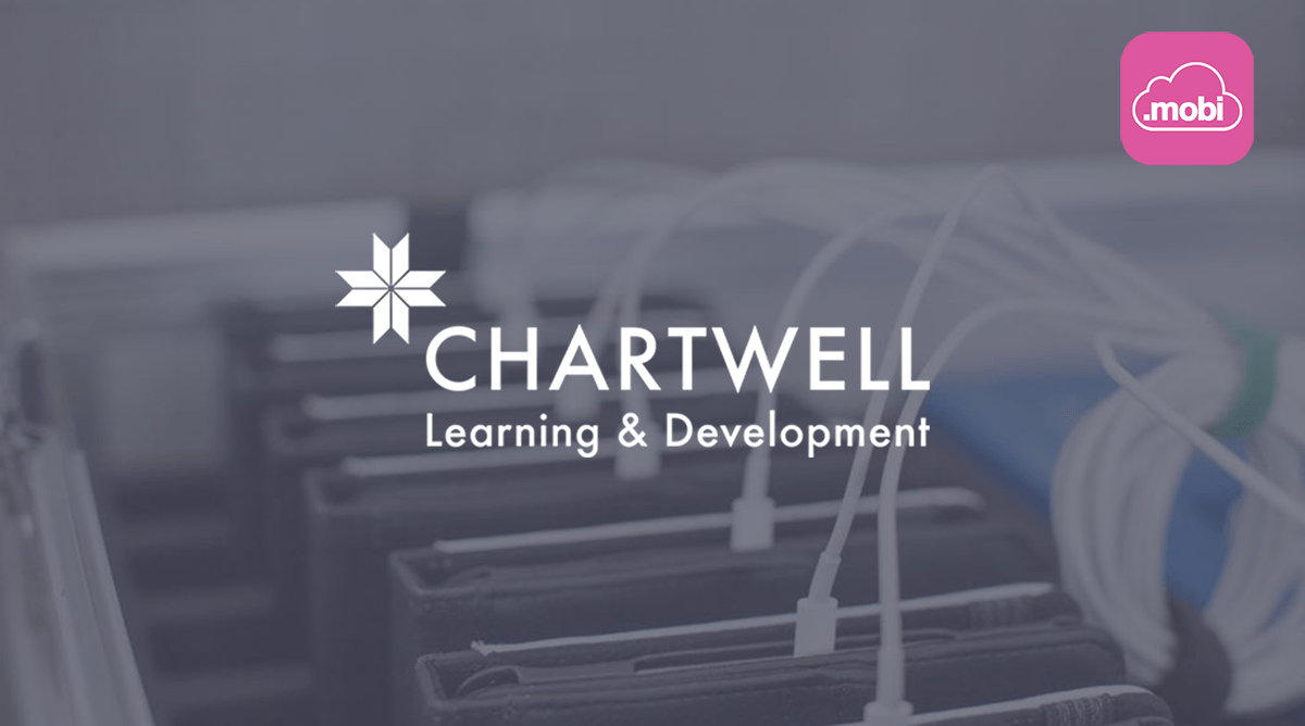 Chartwell Learning and Development Customer Story