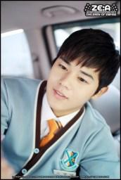 ZEA Dongjun For Girl Killer K BTS