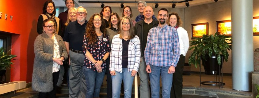 January 2020 Data Labs Notebook Workshop Participants