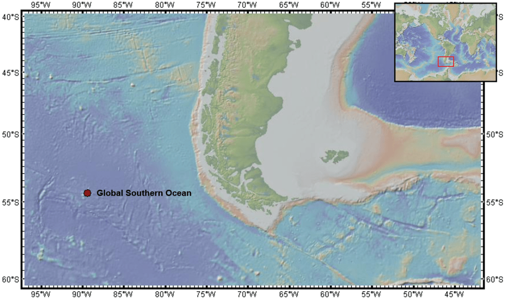 Global Southern Ocean Array