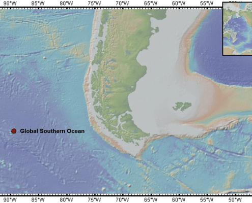 Global Southern Ocean Array
