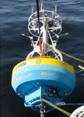 Surface Buoy mooring