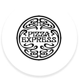 PIZZA express testimonial image