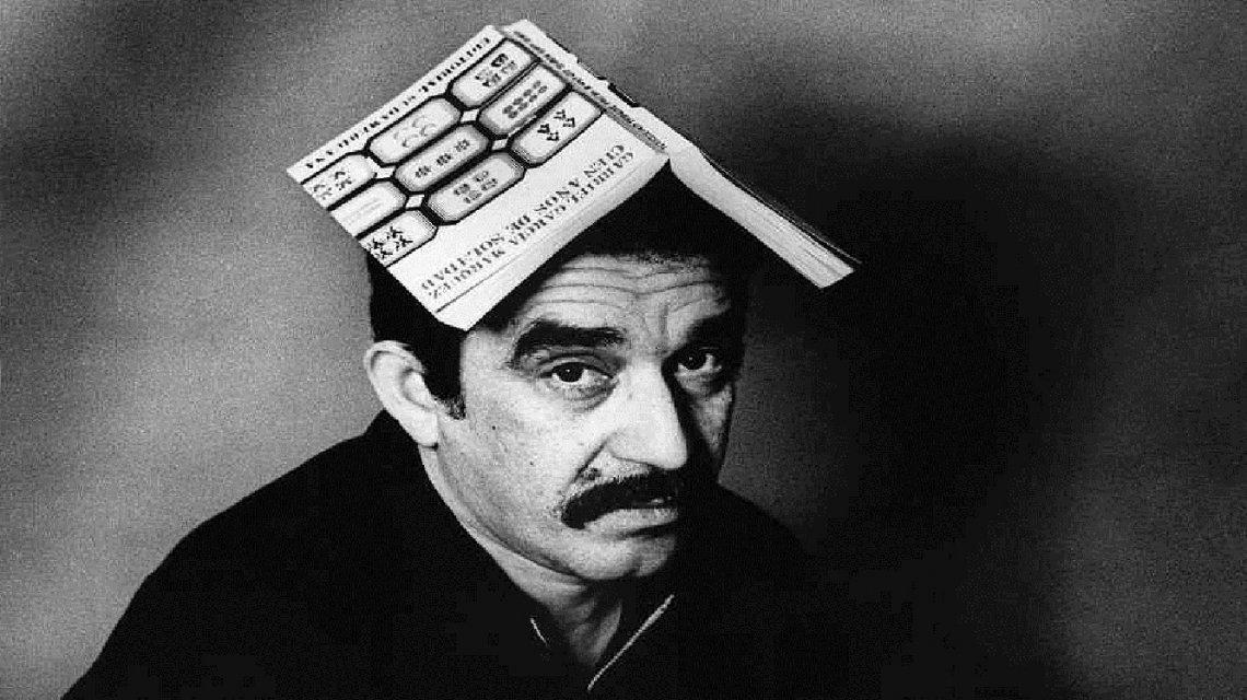 """Cien años de soledad"""" de Gabriel García Marquez tendrá su"""