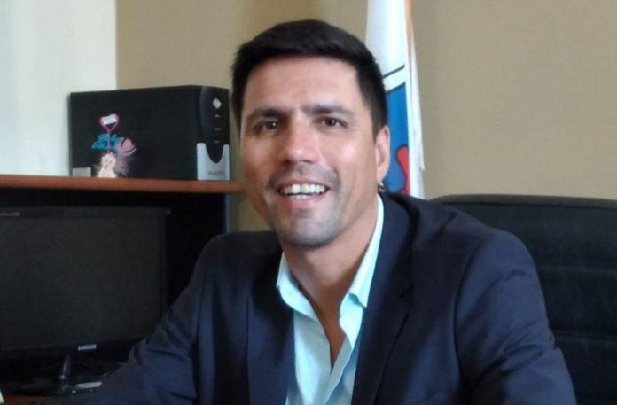 Javier Cejas