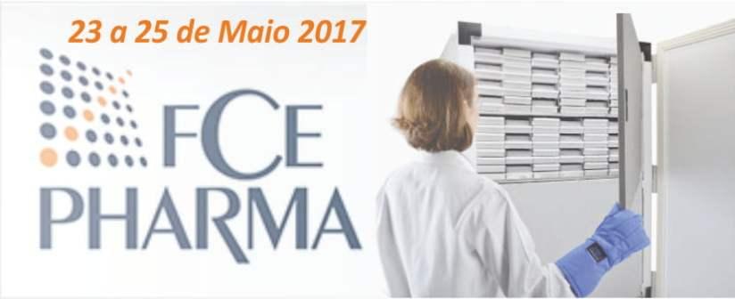 Datamed e Thermo – FCE Pharma 2017