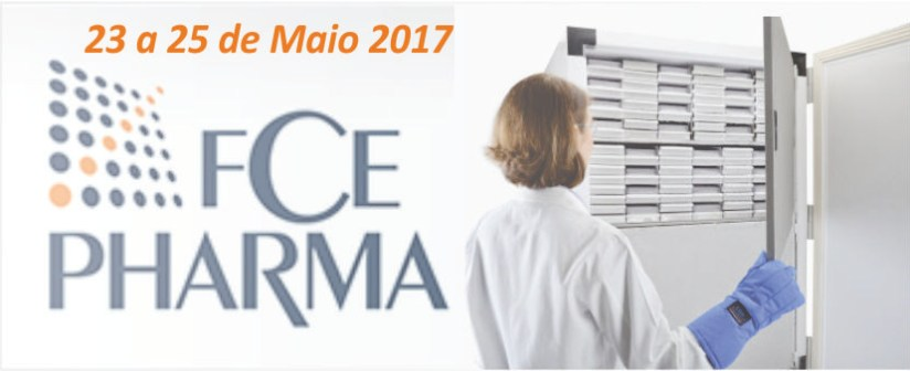 Datamed e Thermo – FCE Pharma 2017