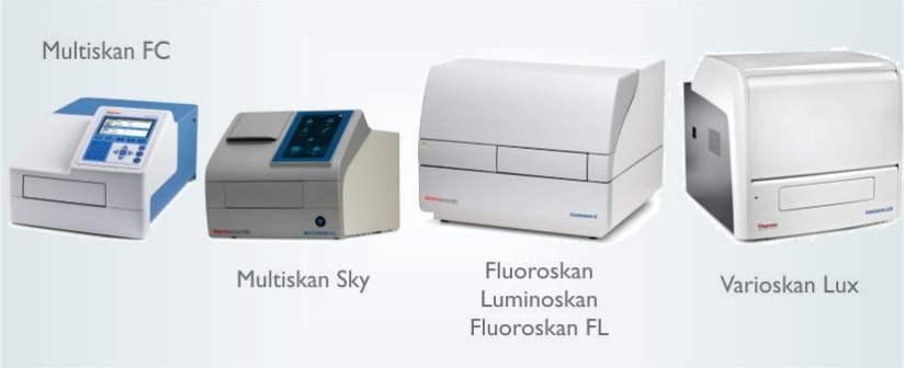 Conheça a linha – sample preparation & analysis Thermo Scientifc!