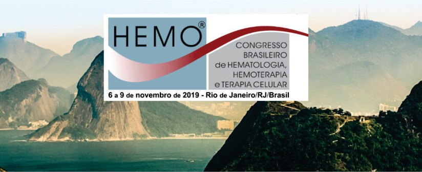 Datamed no Hemo 2019