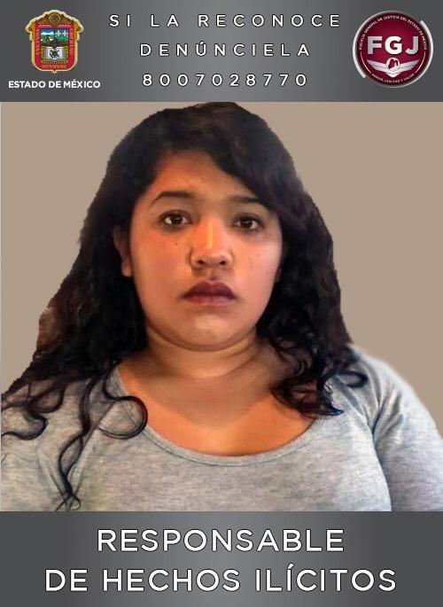Mató a su bebé a golpes porque 'no dejaba de llorar'; la condenan a 55 años de cárcel en el Edomex 1