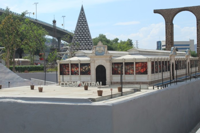 ¡El parque Minimundos del Edomex ya está abierto! 1