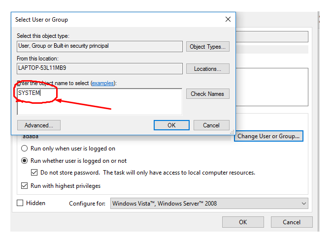 Create Batch Dot Bat File to Run Your Python Script With Windows