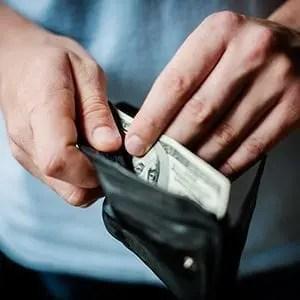 FSA eligible expenses, Wallet, Money
