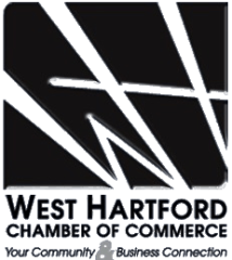 Datapay belongs to the West Hartford Chamber of Commerce