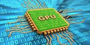 GPU instance set up