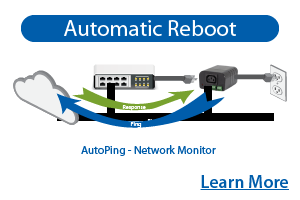 iBoot Features - Automatic Reboot
