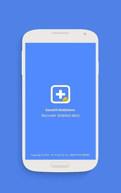 EaseUS MobiSaver - Recover Files, SMS & Contacts 1