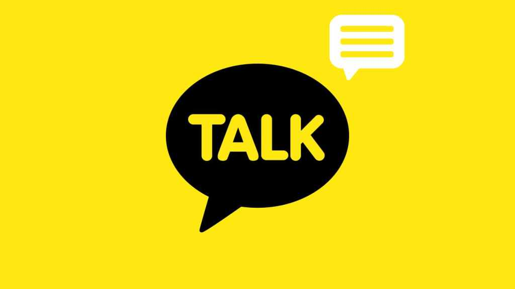Recover KakaoTalk Messages