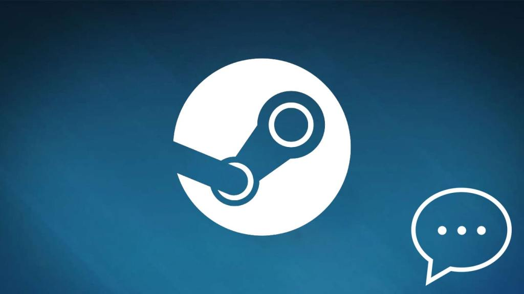 Recover Steam Chat