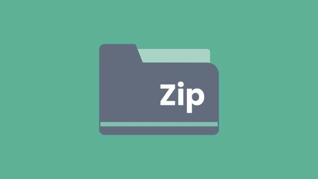 Recover ZIP File