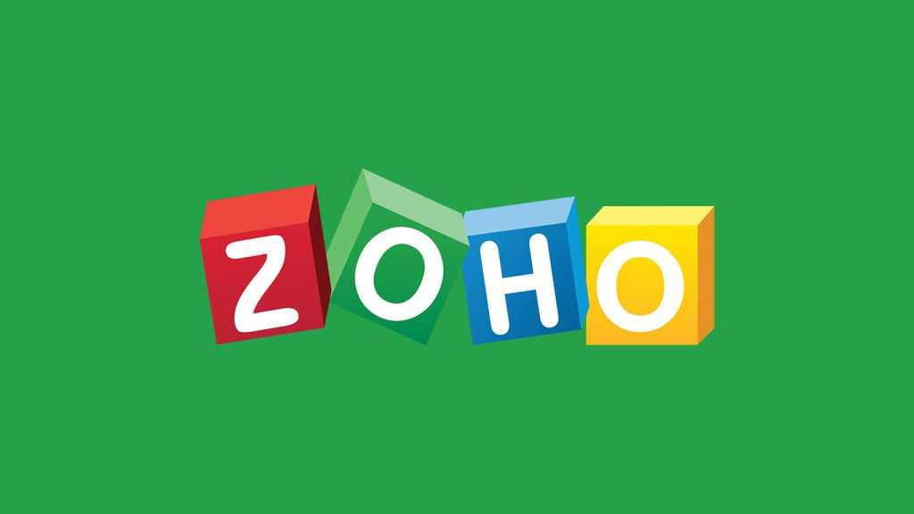 Recover Zoho Account