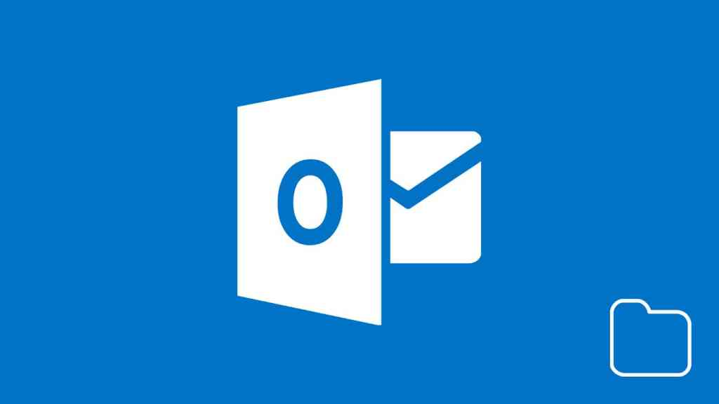 Recover Outlook Folders