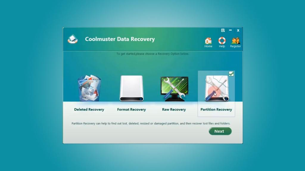 Coolmuster Data Recovery Review