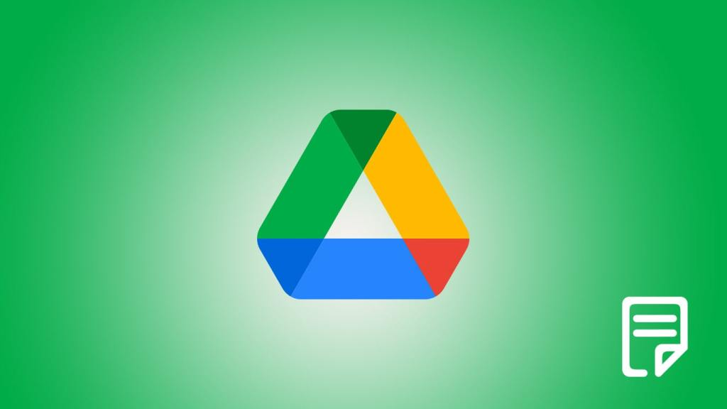 Recover Google Drive Documents