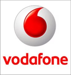 vodafone Telecom operator
