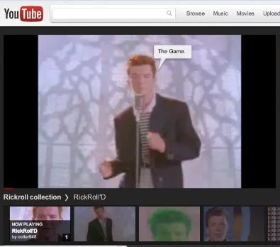 Youtube new playlist Interface